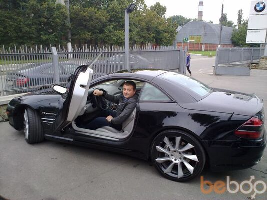 Фото мужчины alexander, Кишинев, Молдова, 35