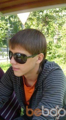 Фото мужчины clubni4ka_xd, Новосибирск, Россия, 25