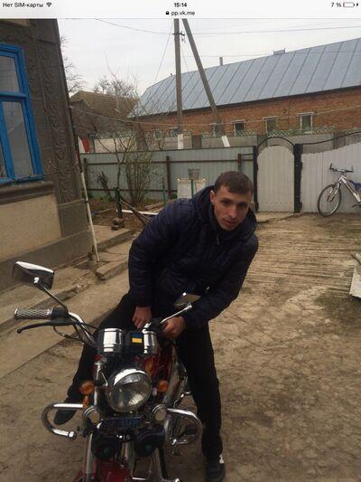 Фото мужчины Иван, Одесса, Украина, 25