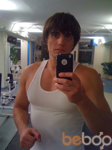 Фото мужчины Neon, Пушкино, Россия, 36