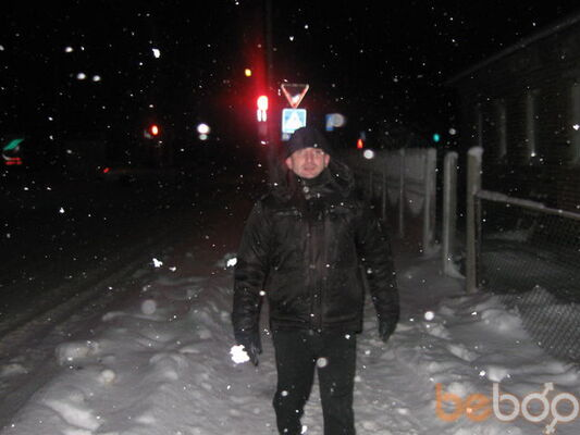 Фото мужчины pacik, Брест, Беларусь, 35