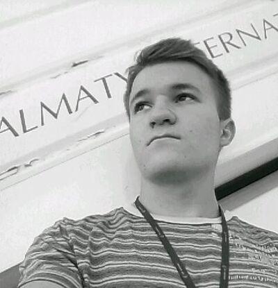 Фото мужчины Андрей, Алматы, Казахстан, 21