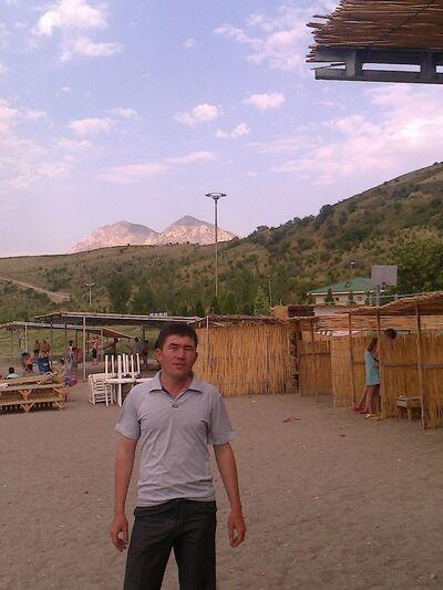 Фото мужчины Шерали, Алмалык, Узбекистан, 34