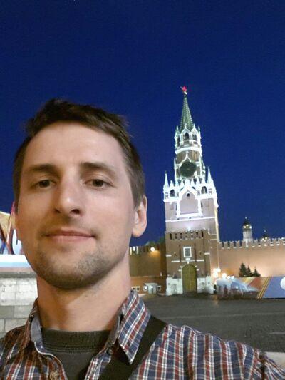 Фото мужчины Юра, Минск, Беларусь, 31