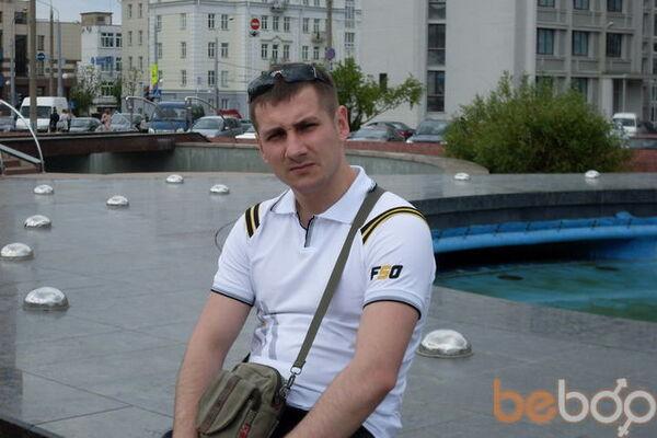 Фото мужчины BISmarc, Бобруйск, Беларусь, 30
