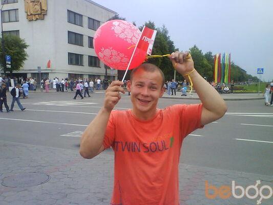 Фото мужчины МИТЯЙ, Минск, Беларусь, 29