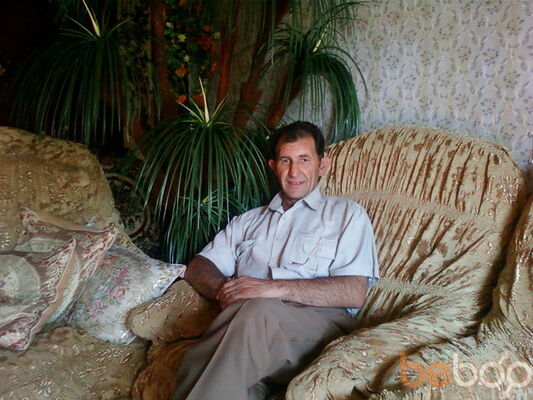 Фото мужчины 1960, Гюмри, Армения, 56