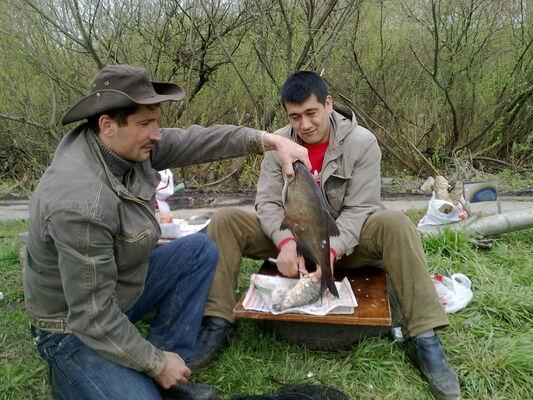 Фото мужчины содикжон, Москва, Россия, 37