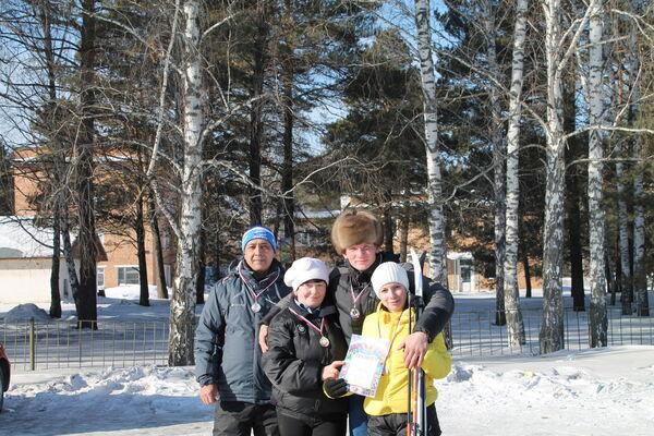 Фото мужчины Борис, Сосновоборск, Россия, 51