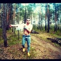 Фото мужчины Кирилл, Иркутск, Россия, 26