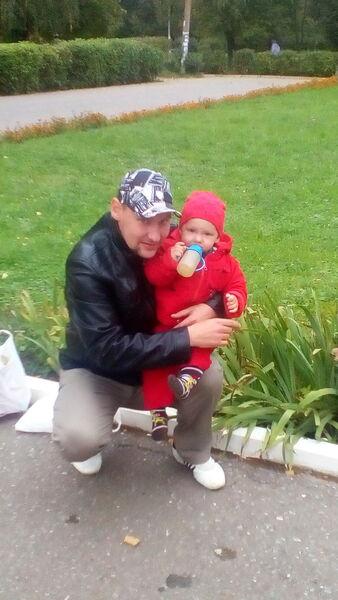 Фото мужчины Дмитрий, Воскресенск, Россия, 34