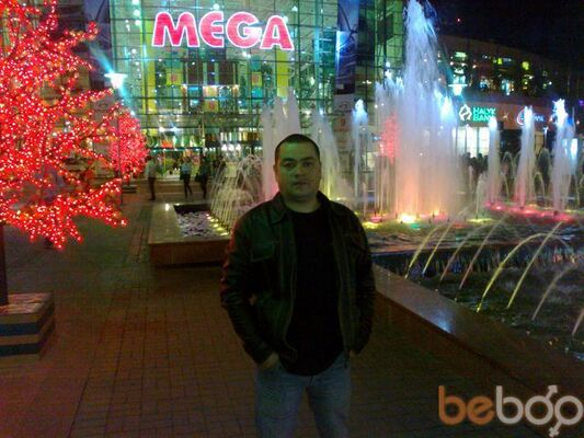 Фото мужчины rusal, Алматы, Казахстан, 41