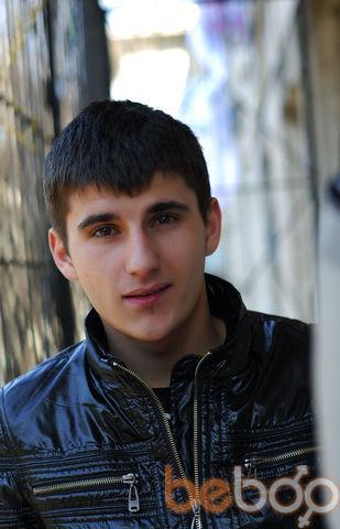 Фото мужчины Carbon92, Кишинев, Молдова, 24