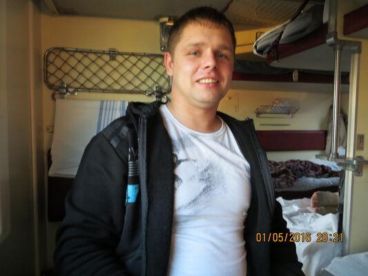 Фото мужчины владимир, Северодвинск, Россия, 27