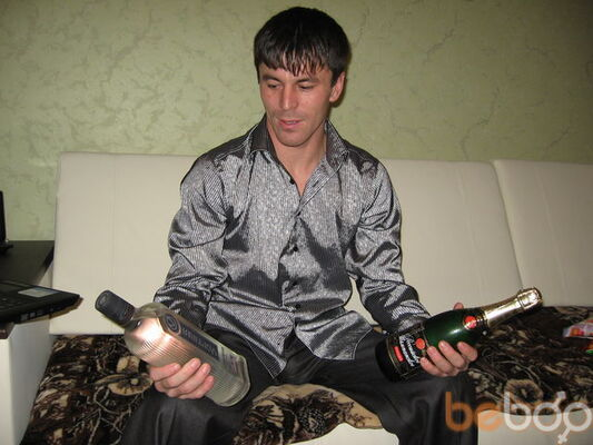 Фото мужчины zalimhanxxxl, Саратов, Россия, 36