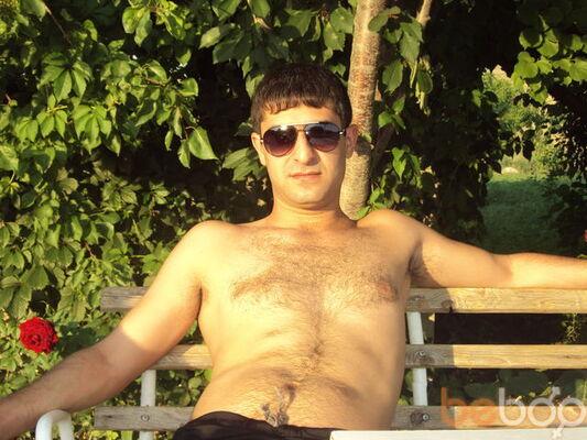 Фото мужчины musho, Москва, Россия, 30