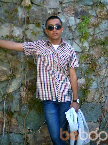 Фото мужчины Hot Guy, Бекабад, Узбекистан, 31