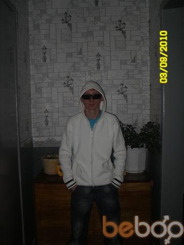 Фото мужчины ivan, Степногорск, Казахстан, 24