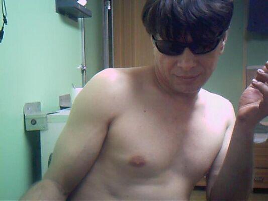 Фото мужчины герра, Мурманск, Россия, 48