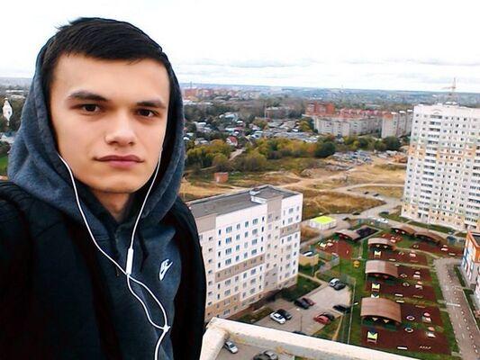 Фото мужчины Максим, Тула, Россия, 21