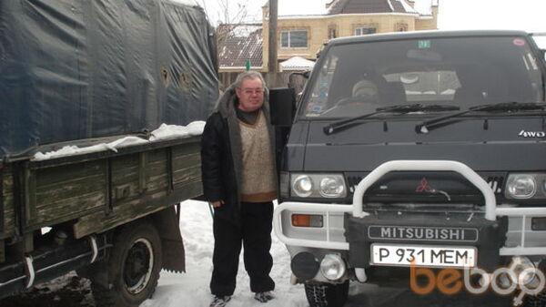 Фото мужчины aleks, Обь, Россия, 56