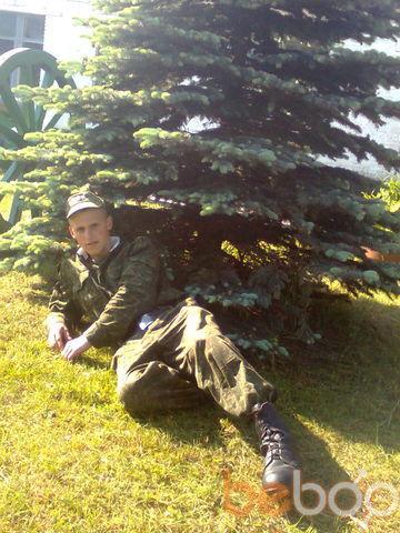 Фото мужчины joker, Заславль, Беларусь, 25