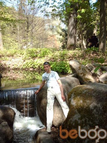 Фото мужчины сантенюшка, Кривой Рог, Украина, 32