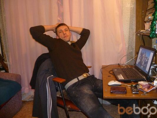 Фото мужчины leonid, Бельцы, Молдова, 36
