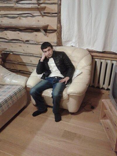 Фото мужчины Темур, Енисейск, Россия, 27