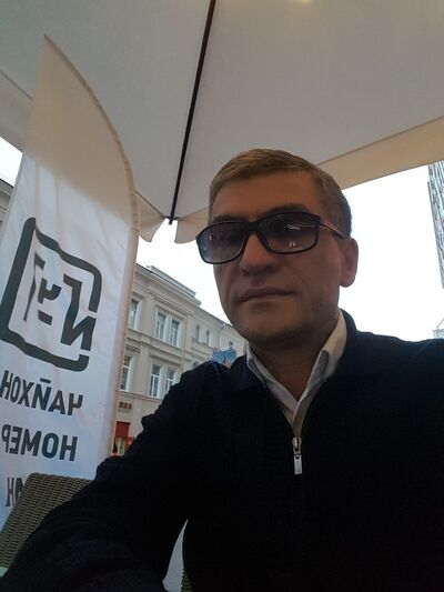 Фото мужчины Миша, Москва, Россия, 43
