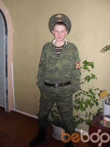 Фото мужчины жорик, Киров, Россия, 36