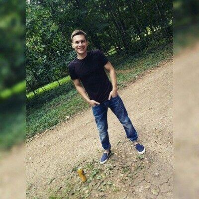 Фото мужчины Александр, Новомосковск, Украина, 18